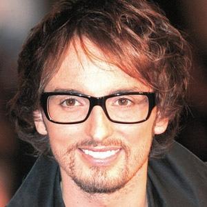 Pop Singer Christophe Willem - age: 37