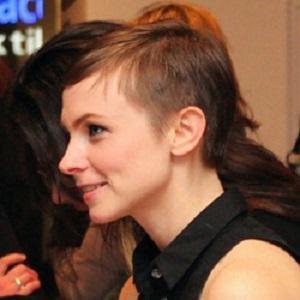 Pop Singer Kat Edmonson - age: 37
