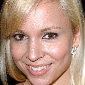 Wrestler Lizzy Valentine - age: 38