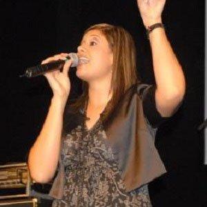 Rock Singer Marcela Gandara - age: 33