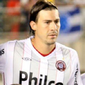 Soccer Player Federico Nieto - age: 33