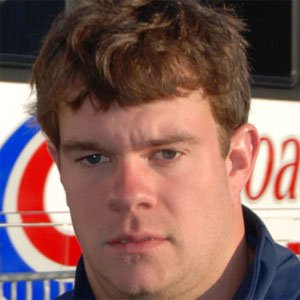 Football player Will Herring - age: 33
