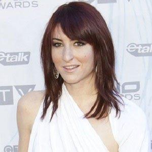 Pop Singer Hannah Georgas - age: 33