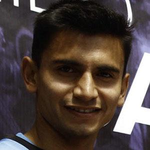 Soccer Player Luis Saritama - age: 37