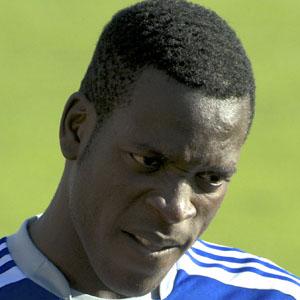 Soccer Player Je-Vaughn Watson - age: 33