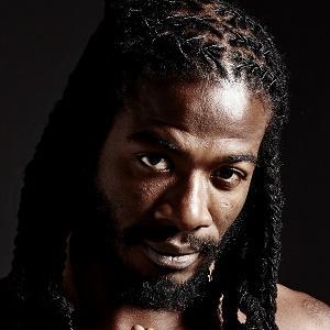 Reggae Singer Gyptian - age: 33