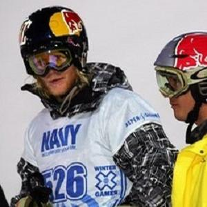 Skier Tanner Hall - age: 33