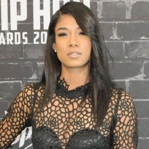 R&B Singer Mila J - age: 34