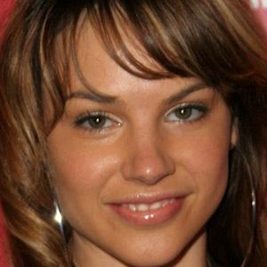 Movie actress Charity Shea - age: 37