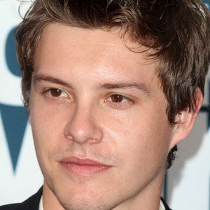 Movie Actor Xavier Samuel - age: 33