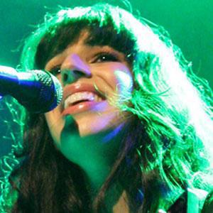 Rock Singer Brooke Fraser - age: 33