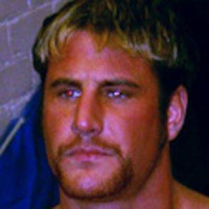 Wrestler Rene Dupree - age: 33