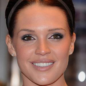 model Danielle O'Hara - age: 33