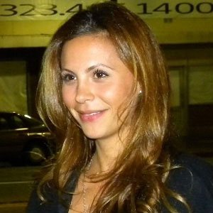 Reality Star Gia Allemand - age: 29