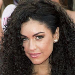 Pop Singer Mia Martina - age: 37