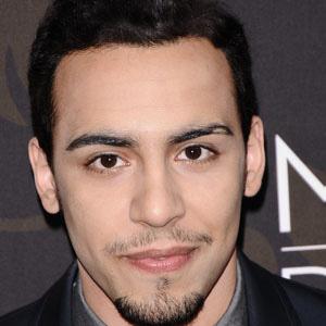 Movie Actor Victor Rasuk - age: 37