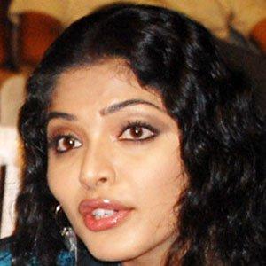 Movie actress Rima Kallingal - age: 37