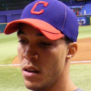 baseball player Ubaldo Jimenez - age: 33