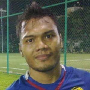 Soccer Player Safee Sali - age: 36