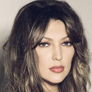 TV Actress Natalia Duran - age: 36