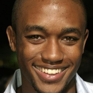 TV Actor Lee Thompson Young - age: 29