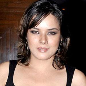 Movie actress Udita Goswami - age: 36