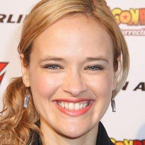 Voice Actor Brina Palencia - age: 36