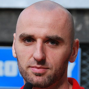 Basketball Player Marcin Gortat - age: 36