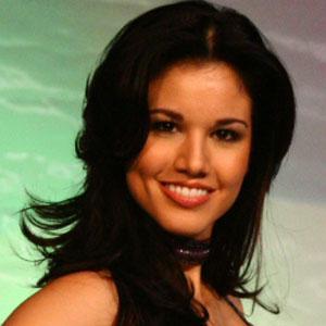 model Cristiana Frixione - age: 36