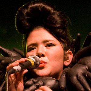Rock Singer Luisa Hanae Matsushita - age: 33