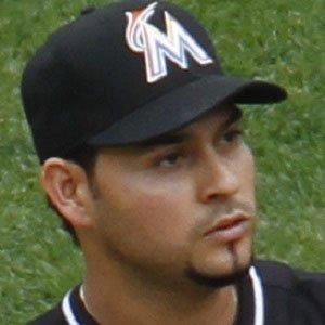 baseball player Anibal Sanchez - age: 36