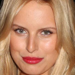 model Karolina Kurkova - age: 36