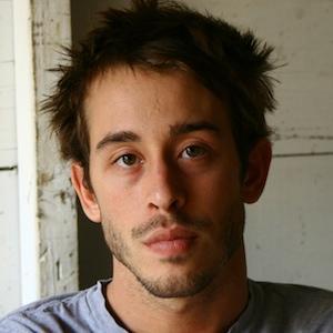 Folk Singer Sanders Bohlke - age: 36