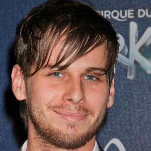 Mark Foster - age: 36