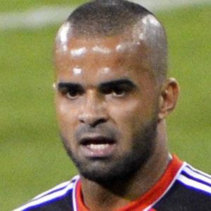 Soccer Player Maicon Santos - age: 36