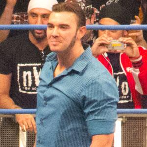Wrestler Garett Bischoff - age: 36