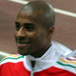 Nelson Evora - age: 36
