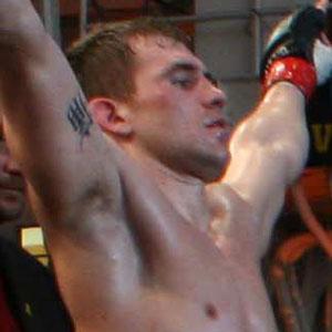 MMA Fighter Alan Belcher - age: 36