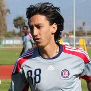 Soccer Player Rafael Robayo - age: 36