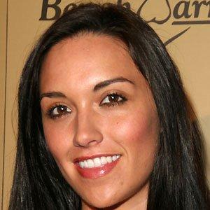 Reality Star Jen Johnson - age: 36