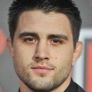 MMA Fighter Carlos Condit - age: 36