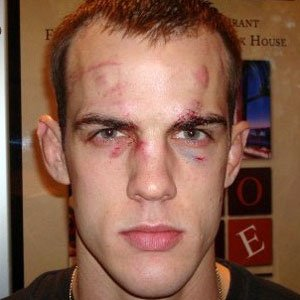 MMA Fighter Cole Miller - age: 36