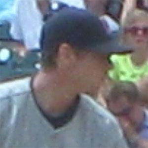 baseball player Kevin Slowey - age: 37