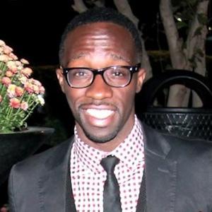 web video star Clifford Owusu - age: 36