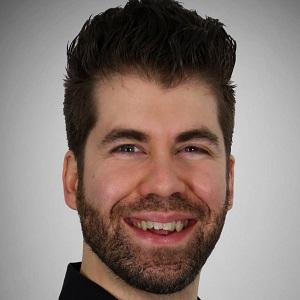 web video star David Michaud - age: 37