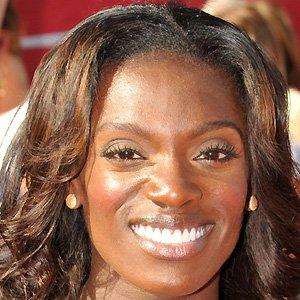 Runner Dawn Harper - age: 36