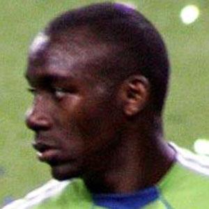 Soccer Player Jhon Kennedy Hurtado - age: 36