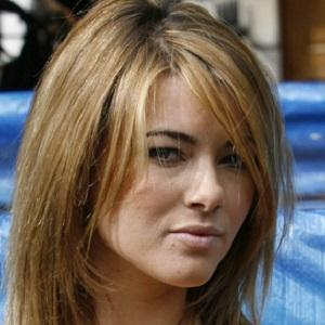 model Katie Downes - age: 36