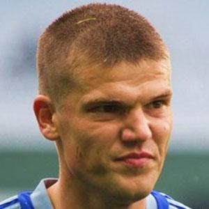 Soccer Player Igor Denisov - age: 36