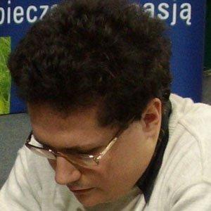 Chess Player Yuri Drozdovskij - age: 36